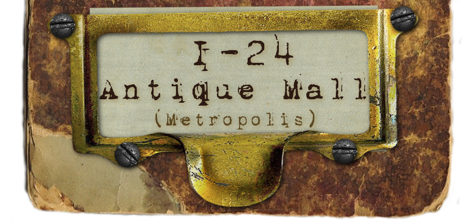 I-24 Antique Mall
