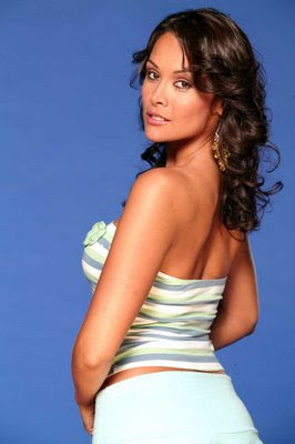 Hot Model Tania Vazquez in Bikini | celebrity kemratak: Hot Model ...
