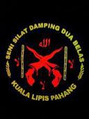 Seni Silat Damping 12
