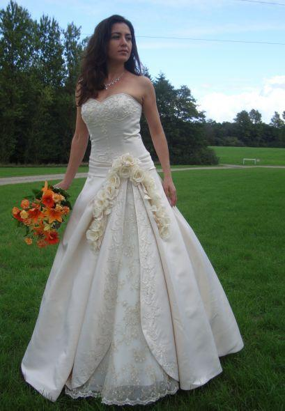 wedding party dresses for women. Mistakes in Bridal Dresses