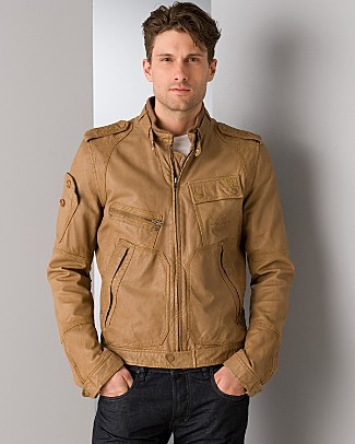 diesel, lamados leather jacket-6 aj rolled his eyes when i showed him ...