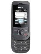 Spesifikasi Nokia 2220 slide