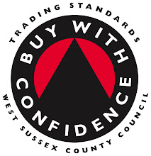 Horsham Windows are pleased to announce that we are now members of The Buy with Confidence Scheme
