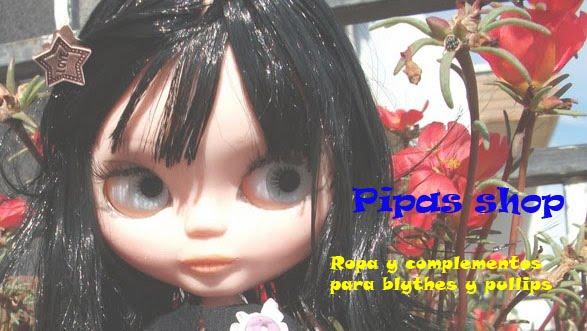 Pipas Shop
