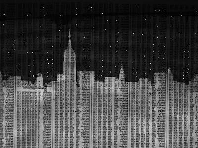 comment dessiner new york