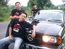 W123 Bironk