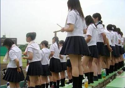 WowAlasan Kenapa Cewek Jepang Rawan Diperkosa