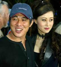 li zhi adalah istri kaisar kungfu jet li yang setia mendampingi ...