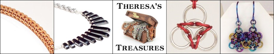 Theresa&#39;s Treasures