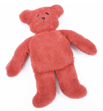 Totsy: Audrey's Totsy Pick of the Day - Pancake Red Bear