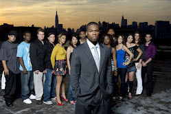 "Conversations&#39; President Cyrus A. Webb blogs about the MTV show ""50 Cent: The Money and The Power"""