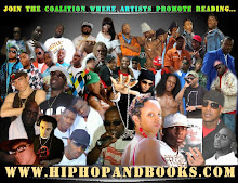 Hip Hop and Books Literacy Campaign