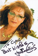 From Bestselling author Jackie Collins