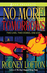 """No More Tomorrows"" by Rodney Lofton"