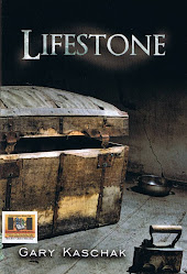 """LIFESTONE"" by author Gary Kaschak"