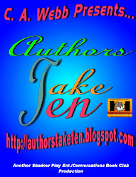 """Authors Take Ten"""