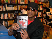 C-Murder, recording artist/author