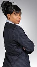 Bestselling author Wahida Clark