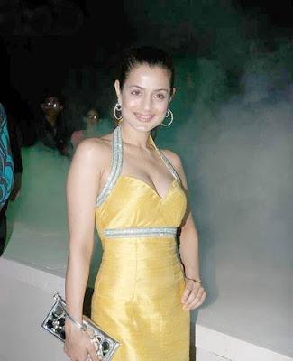 Amisha Patel Latest Pics