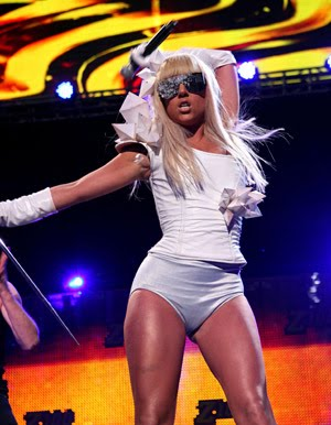 Lady Gaga Is A Man