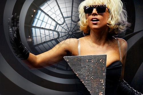 Lady Gaga Bad Romance Video