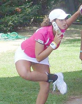 Sania Mirza Hot Photos