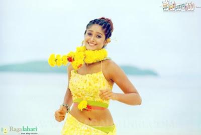 Ileana Telugu