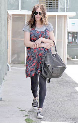 Liv Tyler Venice