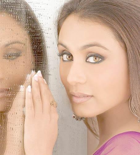 Rani Mukherjee Biography