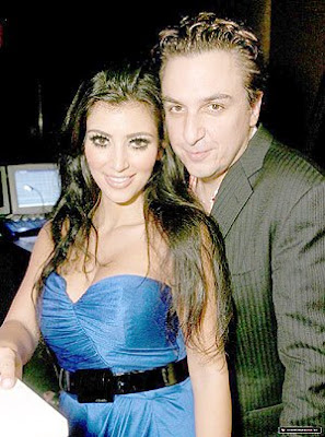 Kim Kardashian Full Video
