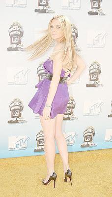 Lindsay Lohan Flash