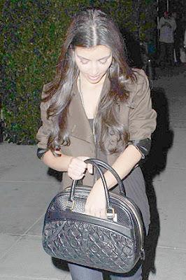 Kim Kardashian Sheikh Mansour Bin Zayed Al Nahyan