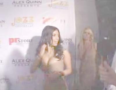 Kim Kardashian Video Preview