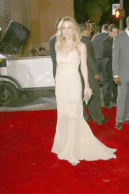 Christina Applegate People's Choice Awards