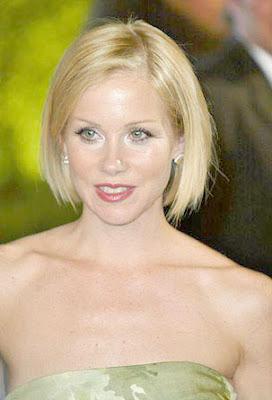 Christina Applegate Vanity Fair Oscar Party