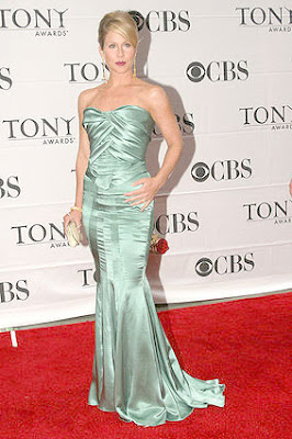 Christina Applegate Tony Awards