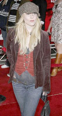 Christina Applegate The Number 23