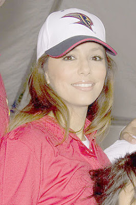 Eva Longoria Stand for Hope
