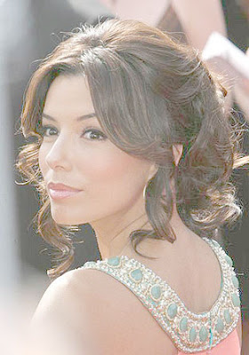 Eva Longoria 57th Annual Primetime Emmy Awards