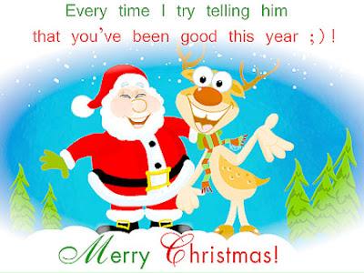 Free Christmas E Cards