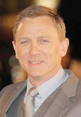 Daniel Craig Defiance