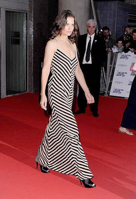 Katie Holmes Awards