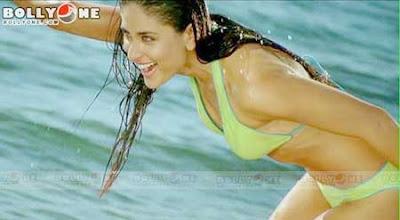 Kareena Kapoor Bikini Tashan Pics