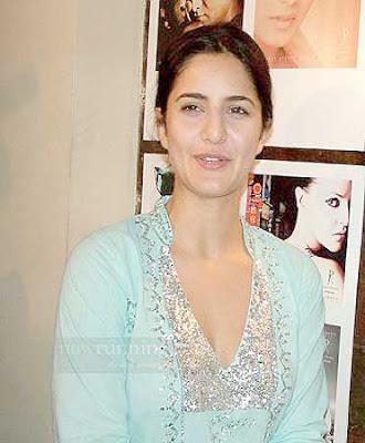 Katrina Kaif Without Makeup Pics