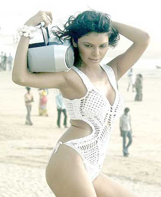 Sherlyn Chopra Hot Pics