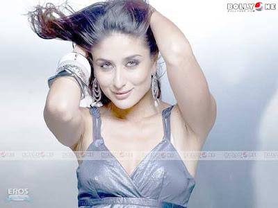 Kareena Kapoor Kambakkht Ishq Photoshoot Pics