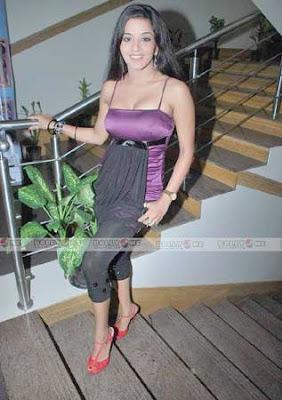 Anthara Biswas
