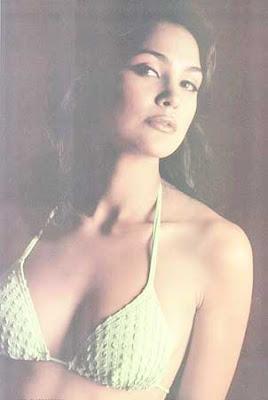 Lara Dutta Biography