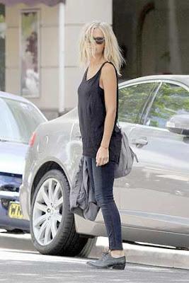 Lara Bingle Australian Model