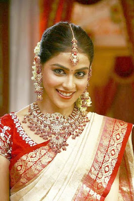 Genelia D'Souza Tamil Movie